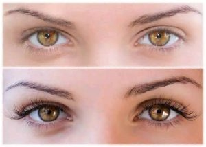 4f1d14338c6 Each client receives a consultation to determine with lash extension is  right for you based on the desired look and budget.